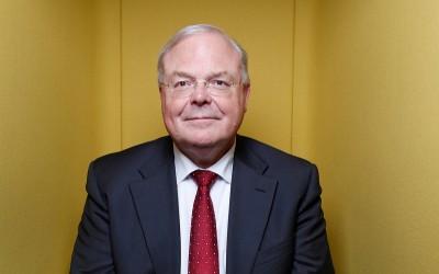Peter Borgdorff, directeur PFZW