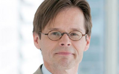 René van de Kieft, pensioenfonds PostNL