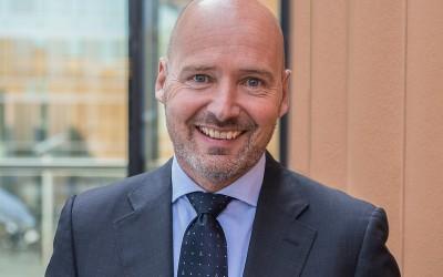 Bart Kuijpers, BMO Global Asset Management