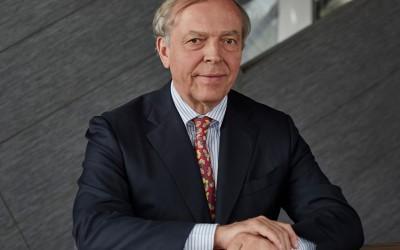 Jacques Berghmans, TreeTop Asset Management