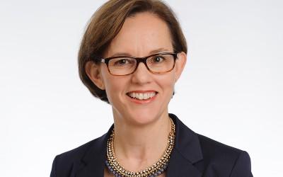 Grethe Schepers, Fidelity International