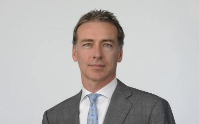 Michael Baldinger, UBS AM