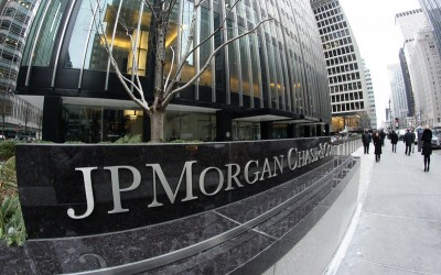 JPMorgan Chase, New York
