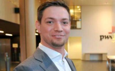 Casper Lötgerink, CFA