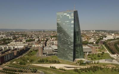 Hoofdkantoor ECB, Frankfurt