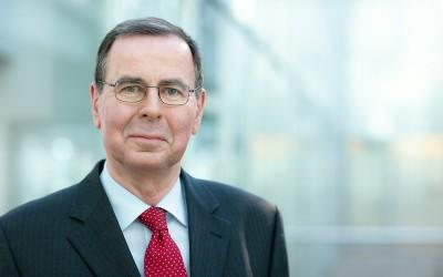 Klaus Kaldemorgen, DWS