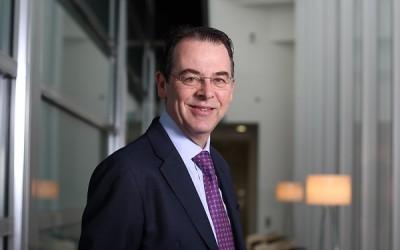 Paul O'Connor van Janus Henderson Investors