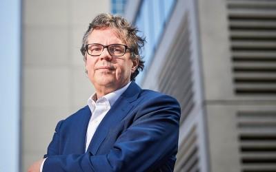 Dirk Schoenmaker, Erasmus Universiteit