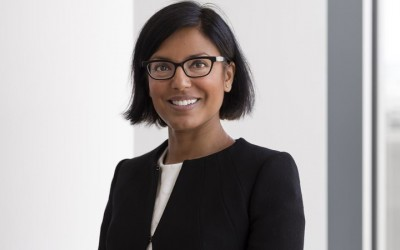 Kiran Nandra, Pictet Asset Management