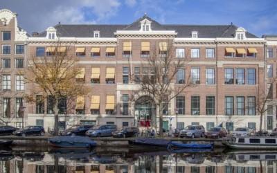 Hoofdkantoor Theodoor Gilissen Bankiers