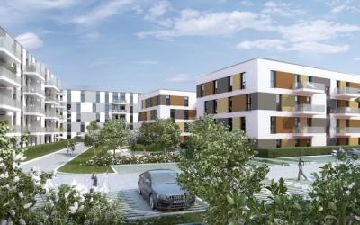 Berlijns vastgoedproject Auréus