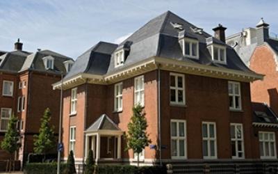 Kantoor Optimix Amsterdam-Zuid