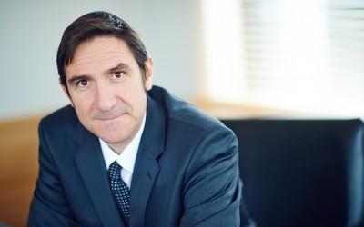Frank Vranken, hoofdstrateeg bij Puilaetco Dewaay