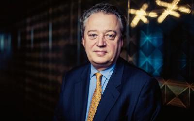 Gilbert Van Hassel