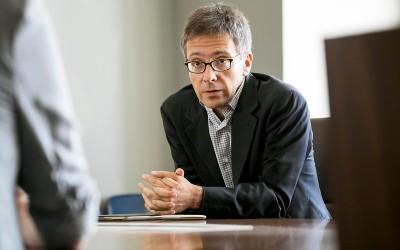 Ian Bremmer, Eurasiagroup