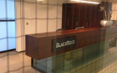 BlackRock kantoor