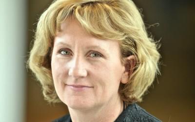 Sarah Russell, Aegon Asset Management