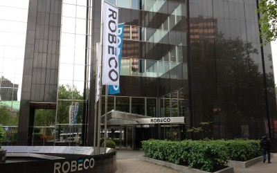 Robeco hoofdkantoor