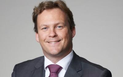 Wim van Ooijen, Northern Trust