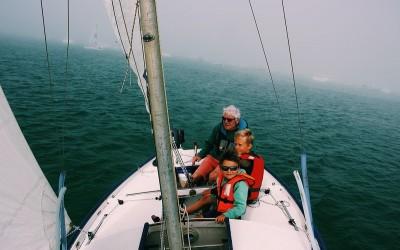 Generaties in één boot