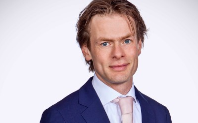 Wilse Graveland, Kempen Capital Management