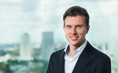 Edwin Massie, Ortec Finance