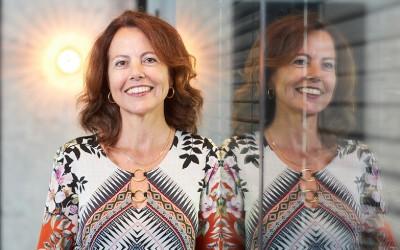 Karin Roeloffs, Aegon AM