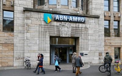 Gebouw Rotterdamse Bank Vereniging, nu ABN Amro