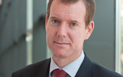 Michael Lipsch, ING Global REal Estate Fund