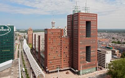 WTC Den Haag