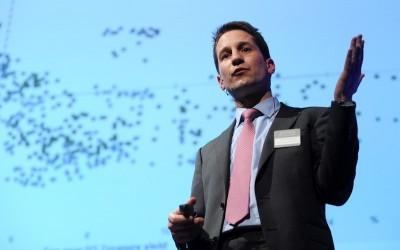 Vincent Juvyns, JP Morgan Asset Management