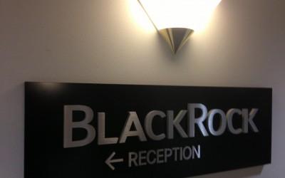 BlackRock, receptie