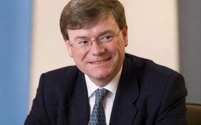 Martyn Hole, Capital Group