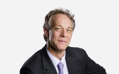 Tom Steenkamp, hoogleraar beleggingsleer