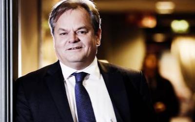 Knut Harald Nilsson