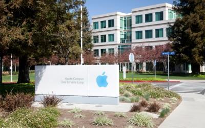 Hoofdkwartier Apple