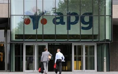 APG, pensioenbelegger van ABP