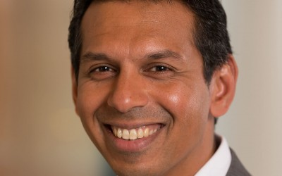 Rajesh Sukdeo, Syntrus Achmea Real Estate & Finance