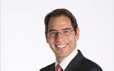 Renato Guerriero, Candriam