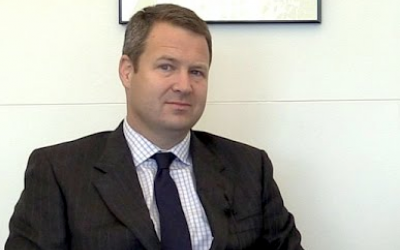 Marc de Kloe, Theta Capital Management