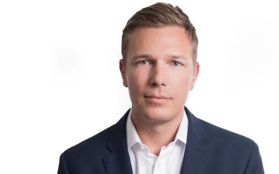 Philipp Müller, BlueOrchard