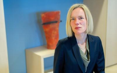 Claudia Kruse, APG