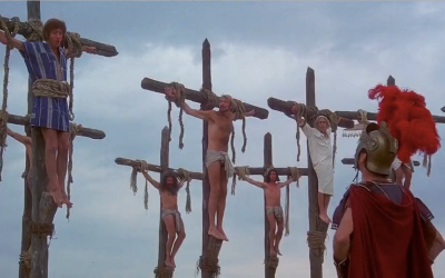 Monty Python, Always look at the bright side of life