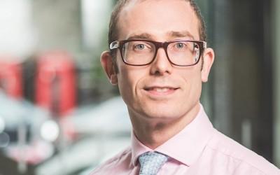 Dan Carter, Jupiter Asset Management
