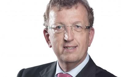 Rob de Haas van SNS Securities Vermogensbeheerder Services