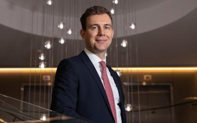Linso Pals, JP Morgan Asset Management