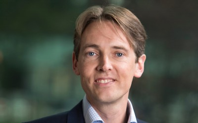 Willem Schramade, Sustainable Finance Factory