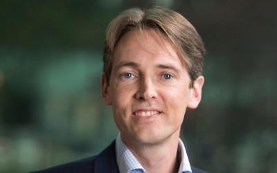 Willem Schramade, NN IP