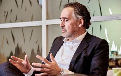 Michel Engbers, Investment Office Nationale Nederlanden