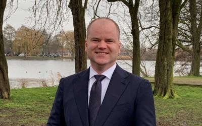 Alexander Hofstad, AF Advisors